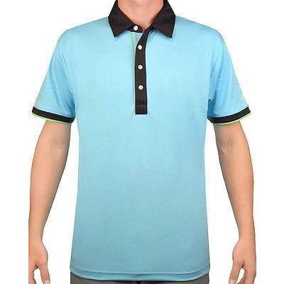 シャツ トップス セーター スライゴ Sligo Brazen Polo Previous Season Belize ミディアム メンズ ゴルフ shirt