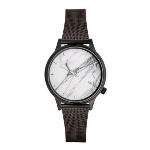 好きに 腕時計 コモノ 腕時計 Komono KOM-W2867 Watch Women's Estelle Royale Royale Black Mesh Bracelet Watch, きのくにや商店:1df23ef0 --- airmodconsu.dominiotemporario.com