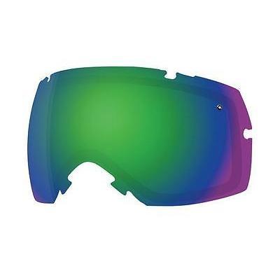 ゴーグル サングラス スミス オプティクス Smith I OX スノー ゴーグル グリーン Sol-X リプレイスメント レンズ