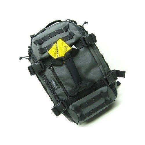 マックスペディション リュック MAXPエディション Wolf グレー SOLODUFFEL Adventure トラベル バッグ Shoulder Pack PT1355W