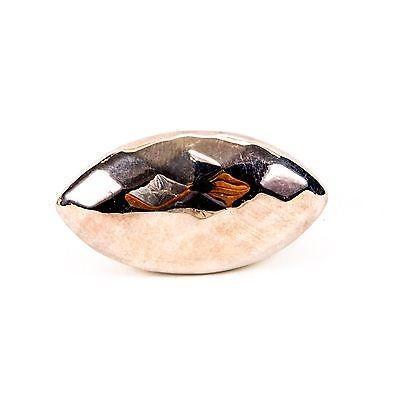 上品なスタイル リング オリビアリーゲル Simon Sebbag Boat Sterling Silver Ring size 5 XS, LEARNER'S BOOKS ea079010