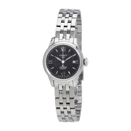 経典ブランド 腕時計 ティソット Tissot Le Loche オートマチック レディース 腕時計 T41.1.183.53, 工具屋のプロ 63f5f162