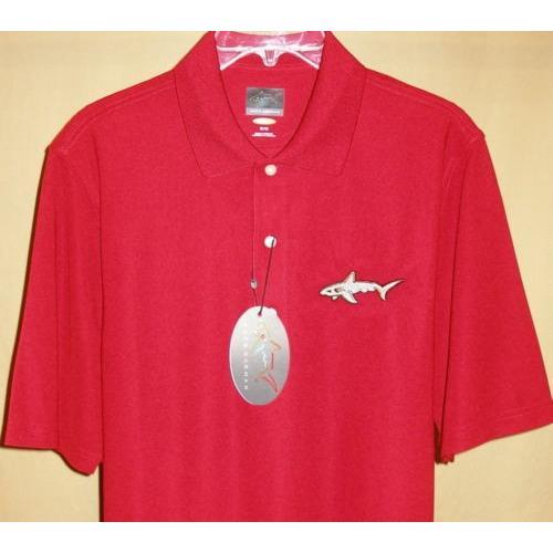 全国宅配無料 シャツ シャツ トップス セーター グレッグノーマン Greg XXXL(CardR Norman リミテッド エディション ロゴ Tour Shark ロゴ play dry perform s/s polo XXXL(CardR, 楽天イーグルスオンラインショップ:fff4f4f6 --- airmodconsu.dominiotemporario.com