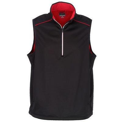 人気の シャツ シャツ トップス セーター グレグ ノーマン Greg Norman ゴルフ ミディアム- Weatherニット Vest ブラック ミディアム- ゴルフ アウターウェア, 松本市:deadc021 --- airmodconsu.dominiotemporario.com
