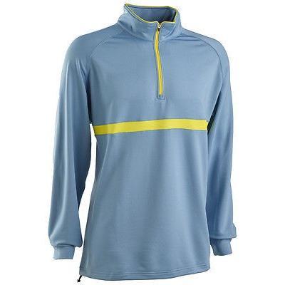 距離計 スコープ ダニング Dunning Thermal 1/4 ジップ Ls Dusk/Hastings X-ラージ メンズ ゴルフ outerwear