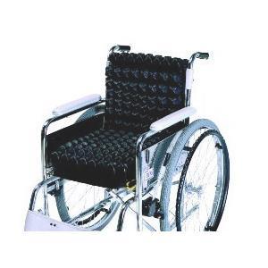 ロホクッション ロホ·リクライナー カバー付 車椅子用クッション アビリティーズ·ケアネット
