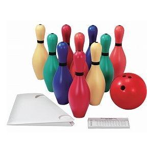 室内遊具 カラーボーリングゲーム NH4310