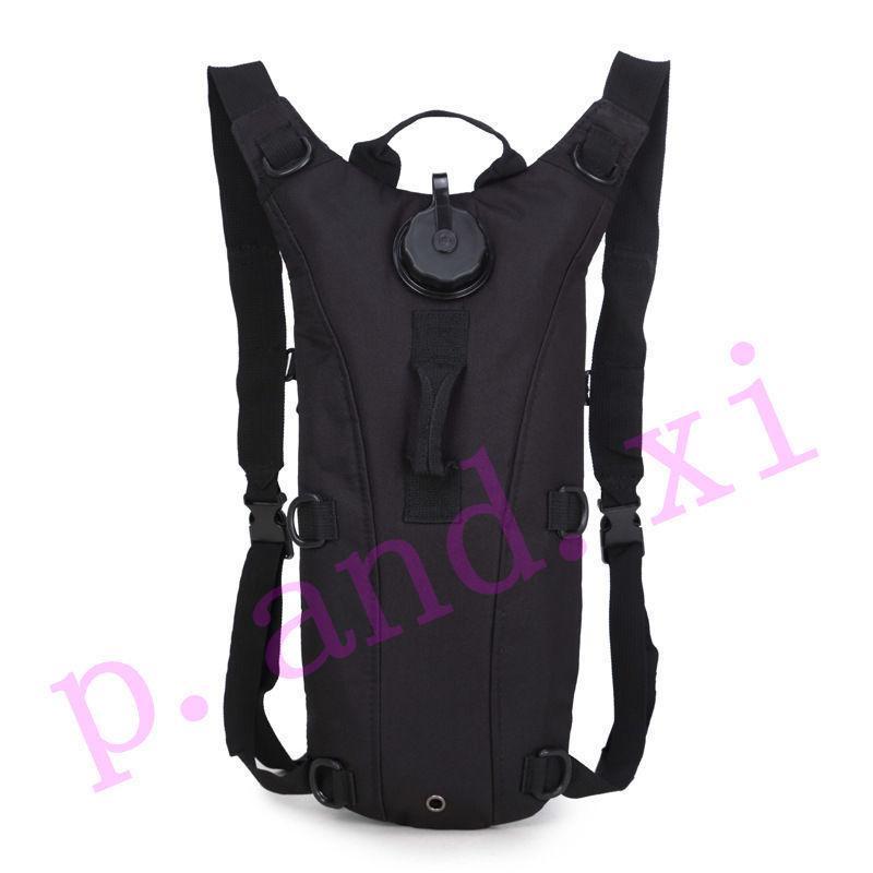 ランニングバッグ ハイドレーションリュック 運動 スポーツバッグ 軽量 水袋いれ ウォーターキャリー 給水 ランニング サイクリング 登山 アウトドア|pandxi|11