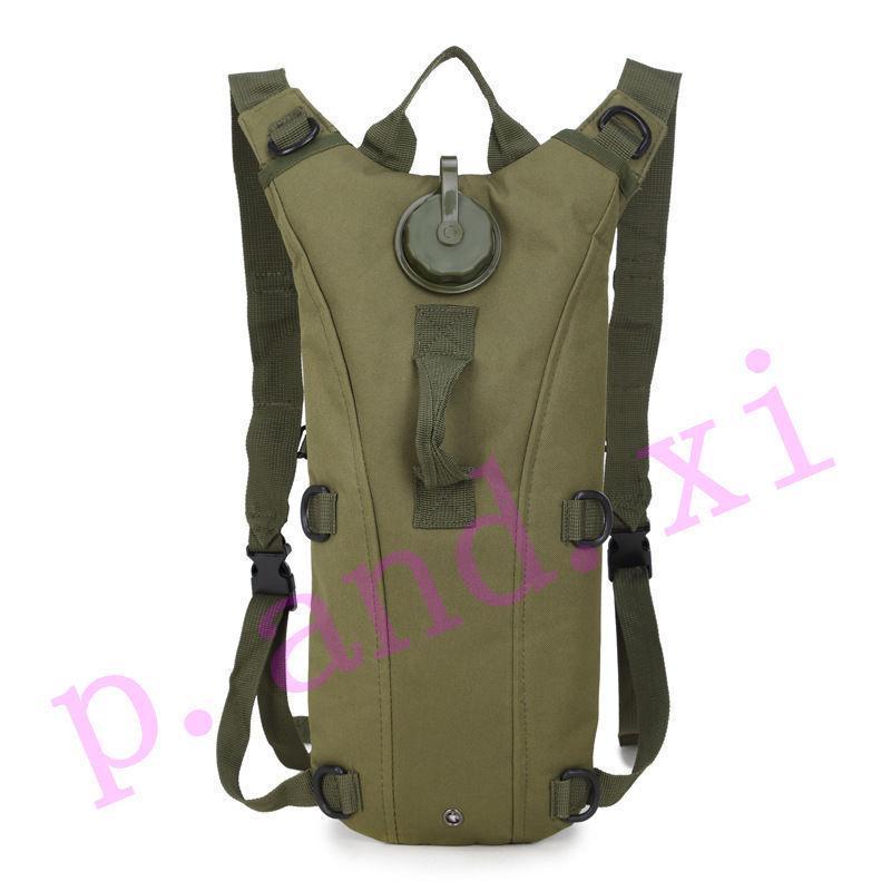 ランニングバッグ ハイドレーションリュック 運動 スポーツバッグ 軽量 水袋いれ ウォーターキャリー 給水 ランニング サイクリング 登山 アウトドア|pandxi|14