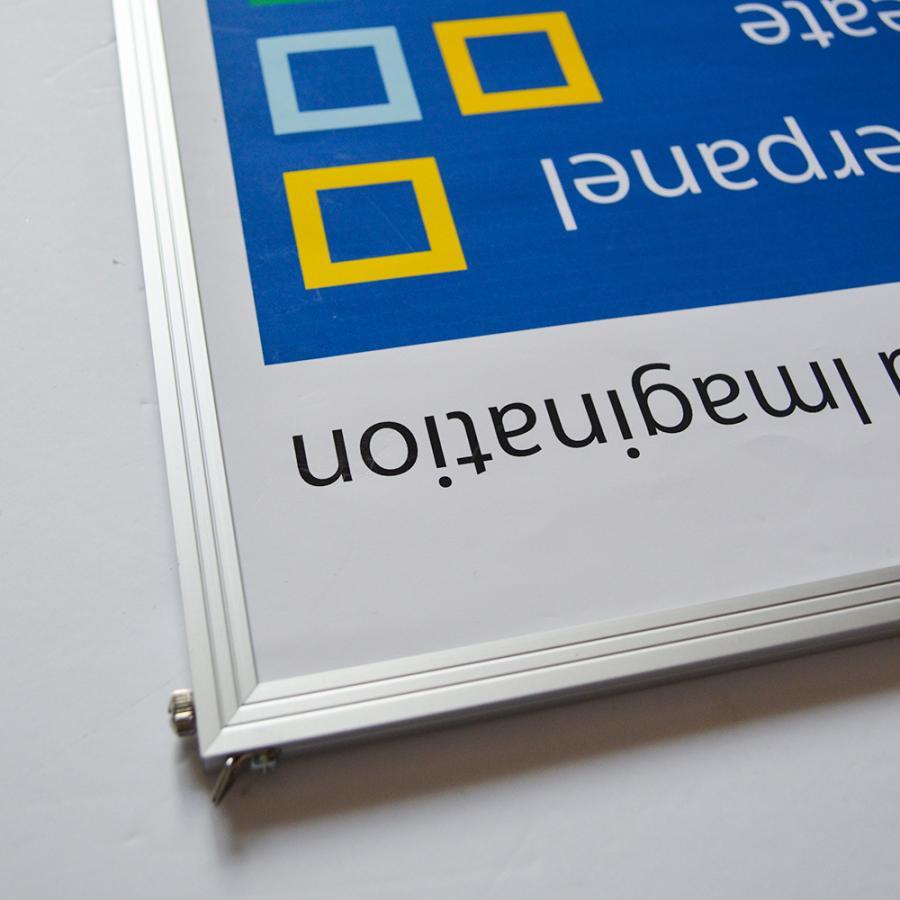 ポスターフレーム 額縁 CR511  A1 サイズ|panel-c|07