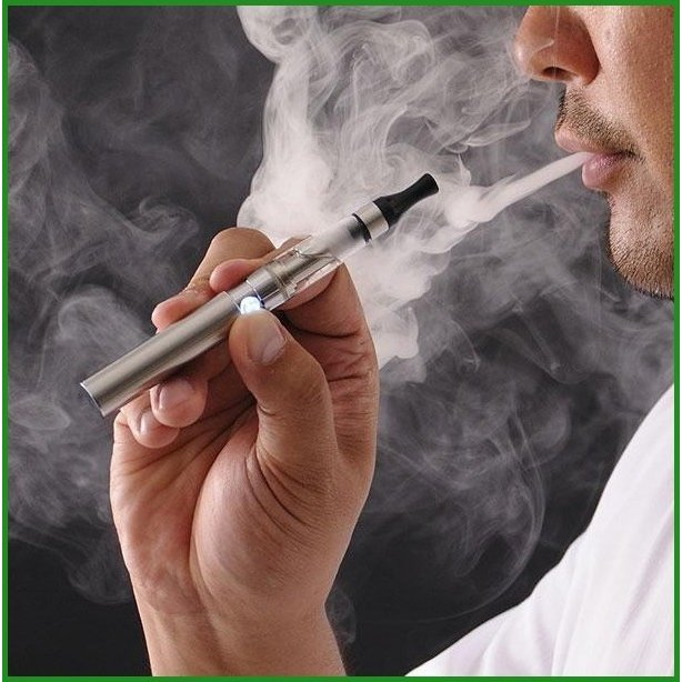 全国送料無料 電子タバコ EAGLE SMOKE(イーグルスモーク) 本体 99750049・シルバー b03 panfamcom 05