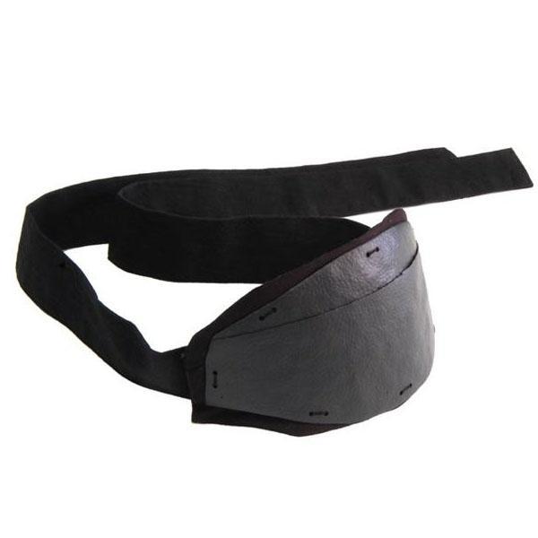 送料無料|ZK-107 頭成型鉢金 勘兵衛 素銅黒染め鎚目地|b03