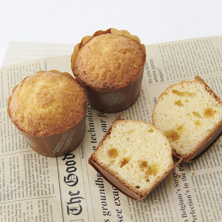 《8個分》ふんわりマフィン キャラメルチョコ 簡単手作りお菓子キット レシピ付き材料セット 父の日ギフト お気に入 おやつ時間 使い切りカップ付き 子供と作る 海外輸入