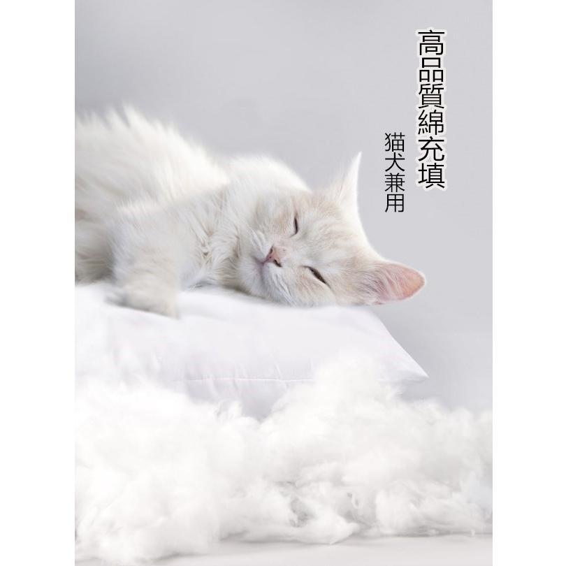 ペットベッド ソフトペット 犬 クッション ペット 小型犬 中型犬 大型犬 柴犬 マット スクエア型 暖かい 防寒対策 秋冬  ヨーロッパ風 S:55*42*12 Panni|panni-fashion|09