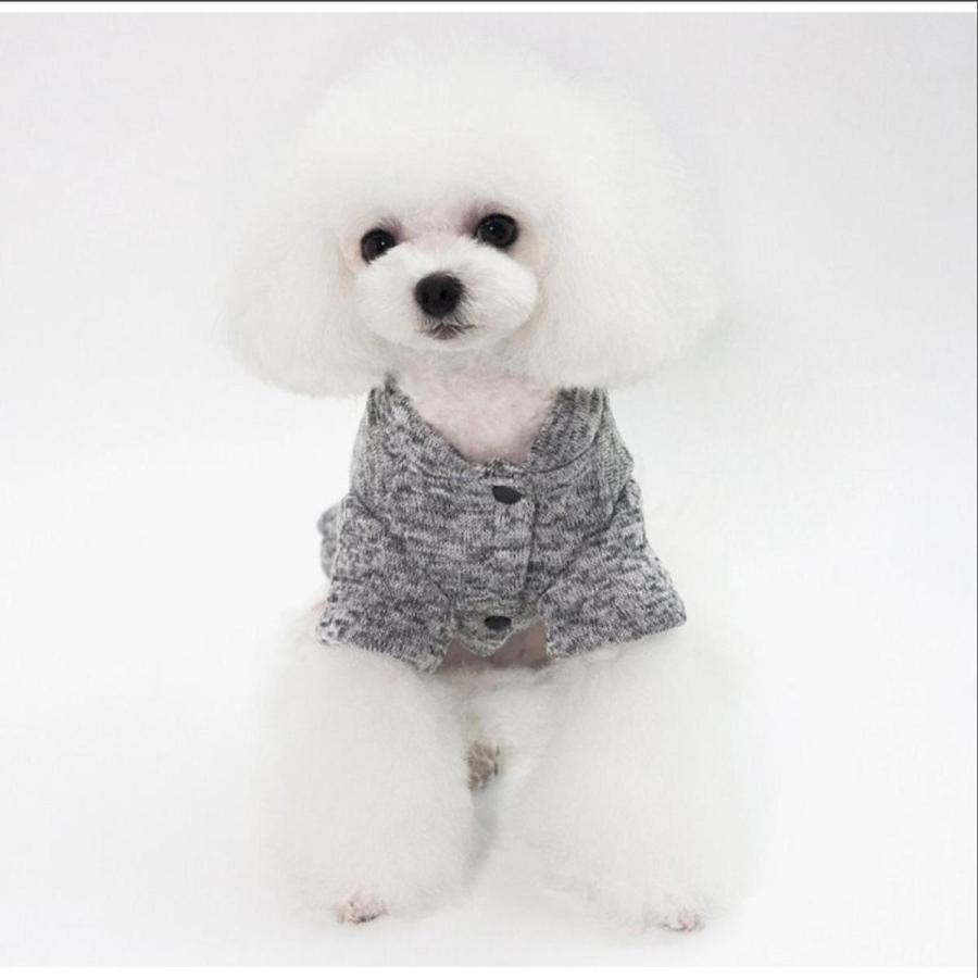ペット服 冬 犬服 ドッグウェア セーター ダウン 秋冬 ワンちゃんの服 保温 可愛い ペット服 S~2XLサイズ 犬グウェア 犬セーター 犬服 送料無料|panni-fashion|05