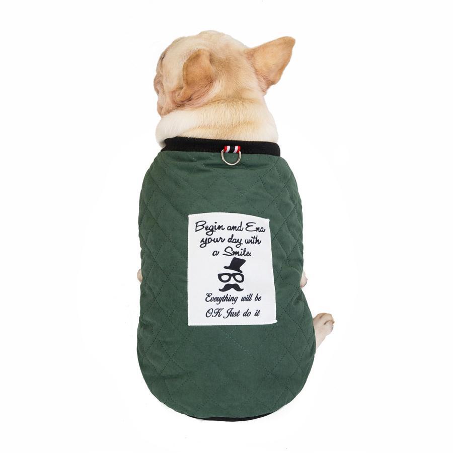 ドッグウェア 犬服 犬の服 秋冬 暖かい 防寒 保温防寒 犬 可愛い 二足 小型犬 中型犬 選べる フレンチブルドッグ服 3色 XS S M L XL Panni 送料無料|panni-fashion|04
