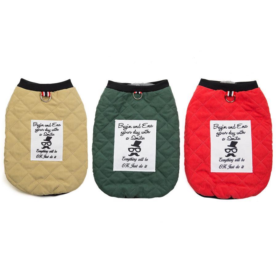 ドッグウェア 犬服 犬の服 秋冬 暖かい 防寒 保温防寒 犬 可愛い 二足 小型犬 中型犬 選べる フレンチブルドッグ服 3色 XS S M L XL Panni 送料無料|panni-fashion|06