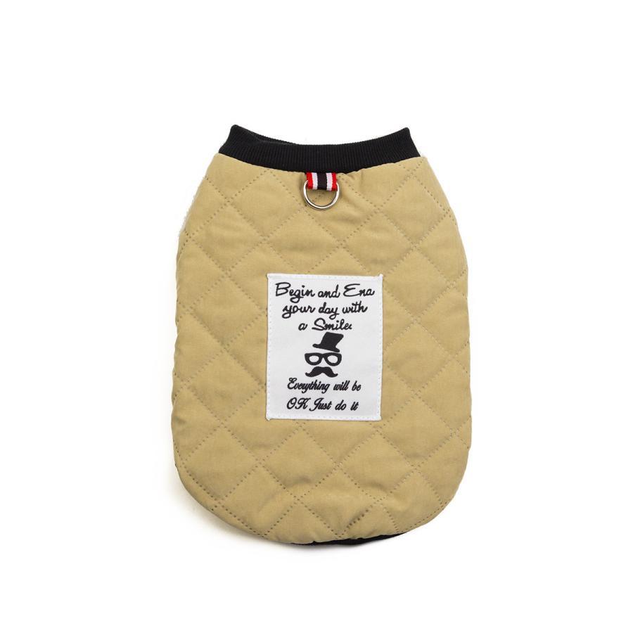 ドッグウェア 犬服 犬の服 秋冬 暖かい 防寒 保温防寒 犬 可愛い 二足 小型犬 中型犬 選べる フレンチブルドッグ服 3色 XS S M L XL Panni 送料無料|panni-fashion|09