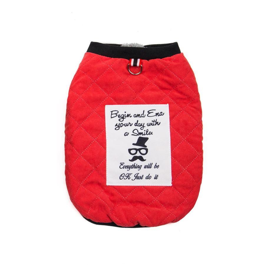 ドッグウェア 犬服 犬の服 秋冬 暖かい 防寒 保温防寒 犬 可愛い 二足 小型犬 中型犬 選べる フレンチブルドッグ服 3色 XS S M L XL Panni 送料無料|panni-fashion|10