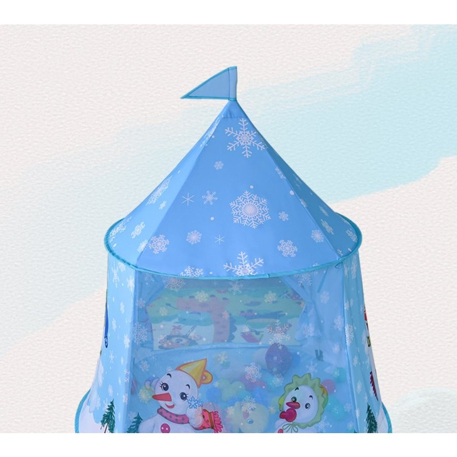 キッズ テント 子供テント ハウス 子供プレゼント プレイハウス 室内 屋内 ベビー 幼児 おままごと 秘密基地 隠れ家 子供部屋 ギフト Panni 送料無料|panni-fashion|14