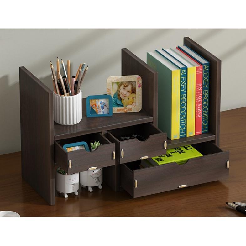 本棚 大容量 薄型 木製 おしゃれ カラーボックス 卓面本棚 大 容量 安い 書棚 ブックシェルフ  送料無料 panni2-shop 06
