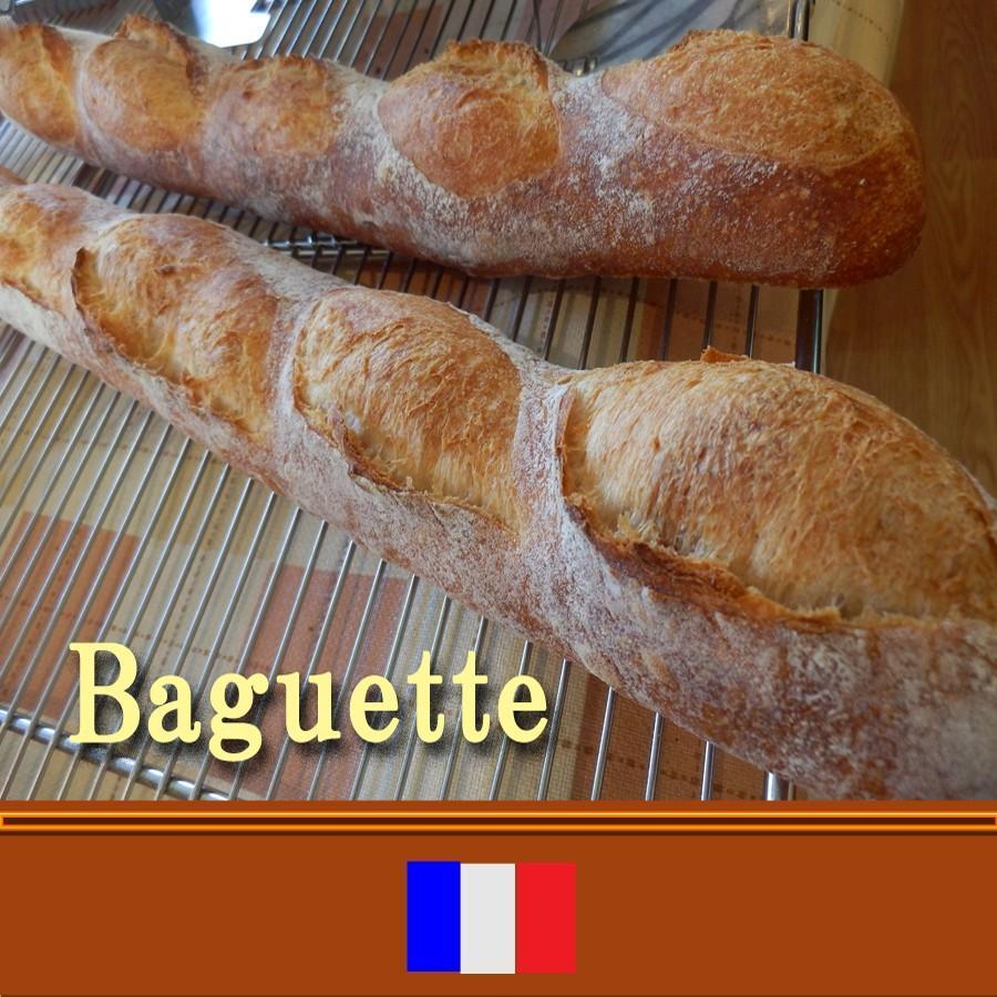 バゲット 天然酵母パン 70%OFFアウトレット 正規店 ワインとチーズによく合うフランスパン