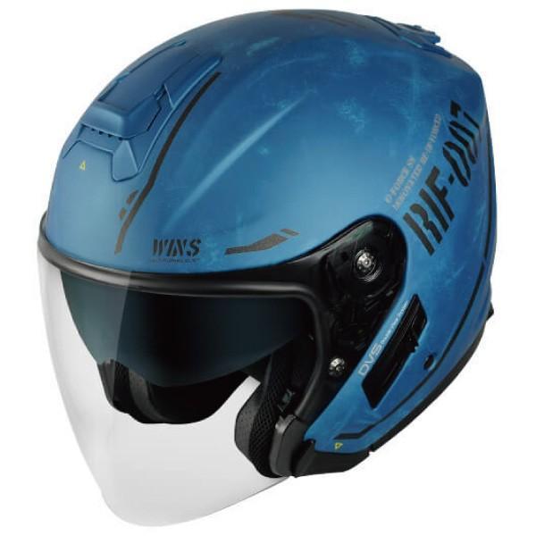 WINS G-FORCE SS JET STEALTH ウインズ ドライファイバージェットヘルメット 春の新作続々 ジーフォース ジェット ステルス 特価品コーナー☆ エスエス
