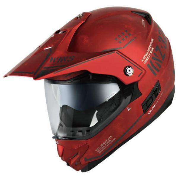 WINS X-ROAD COMBAT アイテム勢ぞろい エックス ショッピング コンバット インナーバイザー付きデュアルパーパスヘルメット ロード