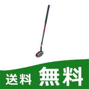アシックス グラウンドゴルフ スレンダーツインカーブ一般左打者専用TC-103L GGG165 S25ワイン(ショートモデル)