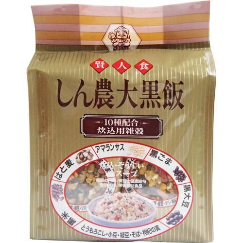 OSK しん農大黒飯 360g(30g×12袋)