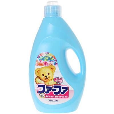 柔軟 剤 ファーファ 柔軟剤なのに香水みたい!「あの香り」に似ている噂の柔軟剤6選!