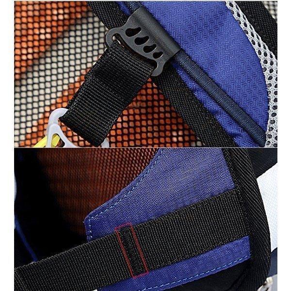ランニングバッグサイクリングバッグハイドレーションサイクルバッグジョギング超軽量ウォーキングバッグリュックアウトドア大容量撥水加工|paradisekiwi|16