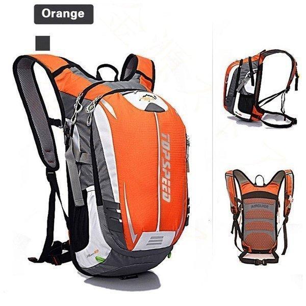 ランニングバッグサイクリングバッグハイドレーションサイクルバッグジョギング超軽量ウォーキングバッグリュックアウトドア大容量撥水加工|paradisekiwi|10