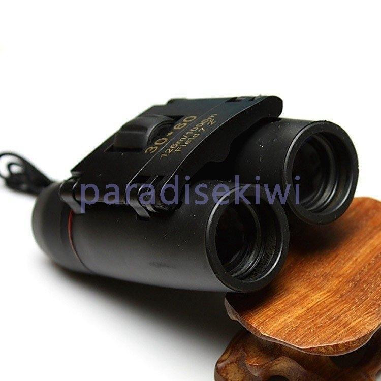双眼鏡 30倍 小型 ズーム 登山 オペラグラス 高倍率 paradisekiwi 02