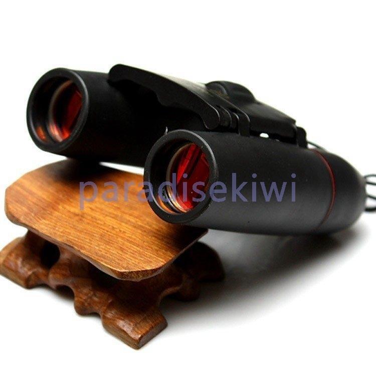 双眼鏡 30倍 小型 ズーム 登山 オペラグラス 高倍率 paradisekiwi 03