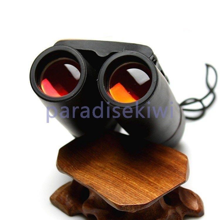 双眼鏡 30倍 小型 ズーム 登山 オペラグラス 高倍率 paradisekiwi 04