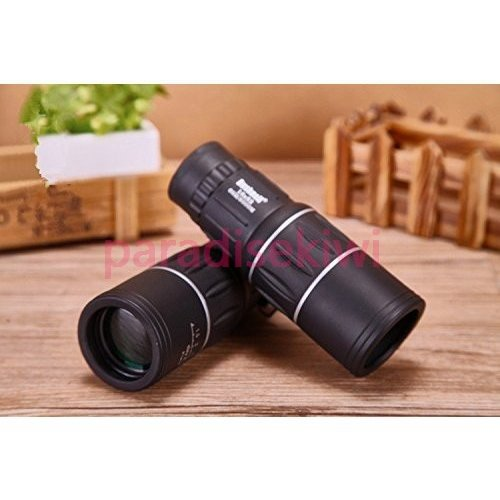 16X52 TM652 単眼鏡コンパクト 高倍率 二焦点 防水 小型 家庭用|paradisekiwi