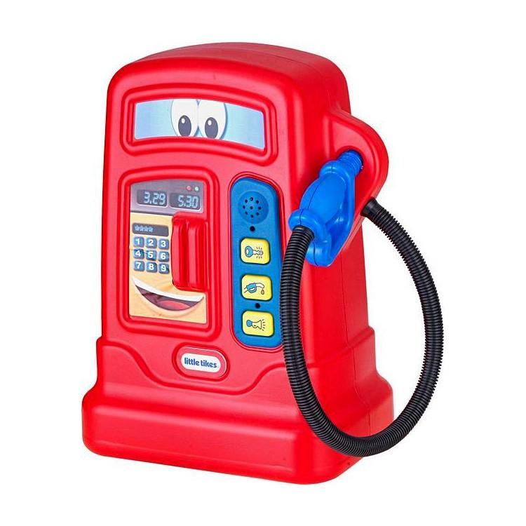 クP5倍・11月12日00時まで/ 遊具 乗用玩具 車 リトルタイクス コージーポンパー レッド Littletikes 619991