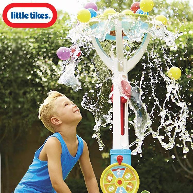 水遊び ボール遊び ファンゾーン ポップ スプラッシュ サプライズ 648496 リトルタイクス Littletikes