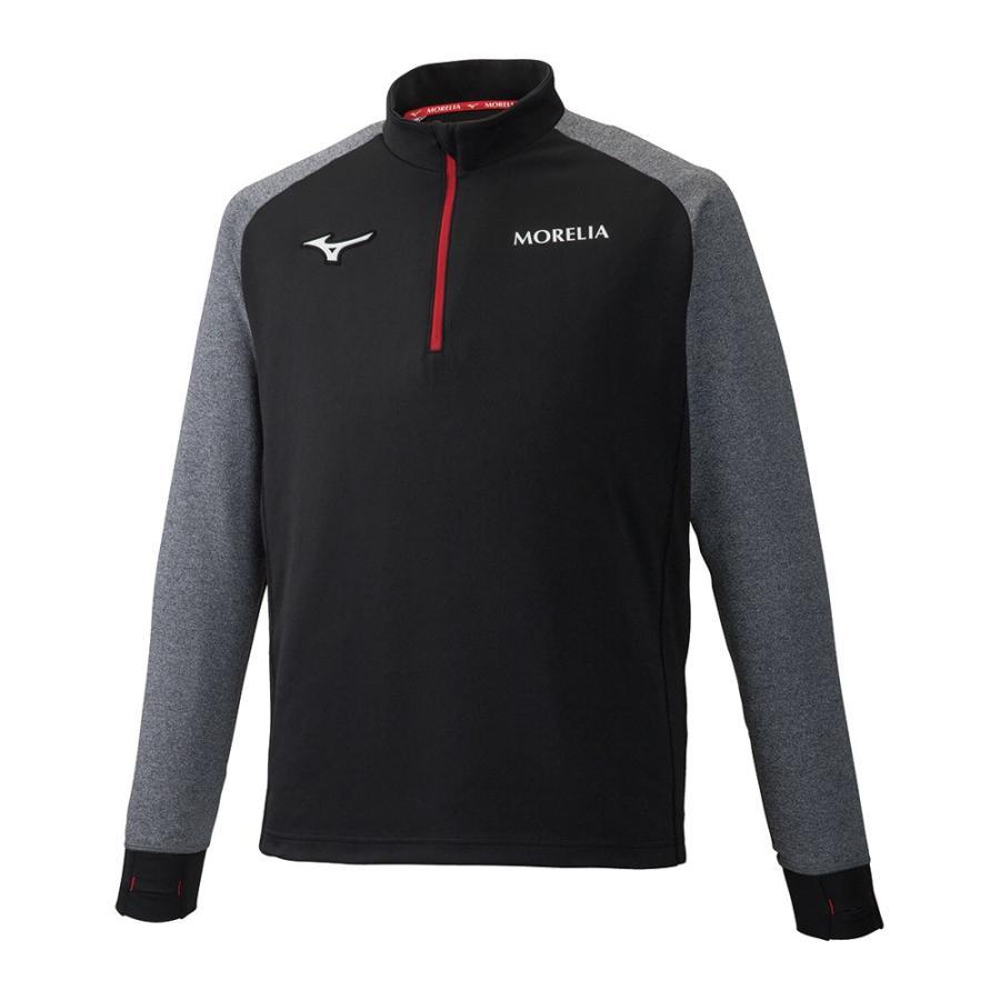 MIZUNO(ミズノ) P2MC9005 メンズ レディース サッカーウェア ソフトニットシャツ