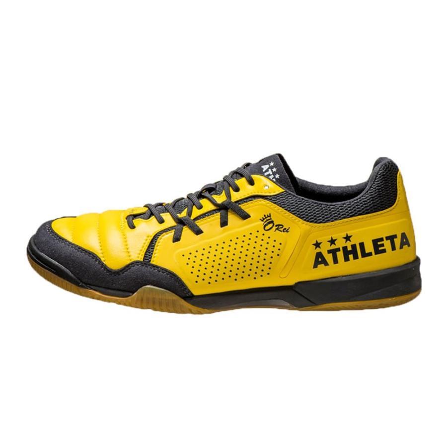 ATHLETA(アスレタ) 11011 フットサルシューズ O-Rei Futsal Rodrigo インドア 室内 ロドリゴ