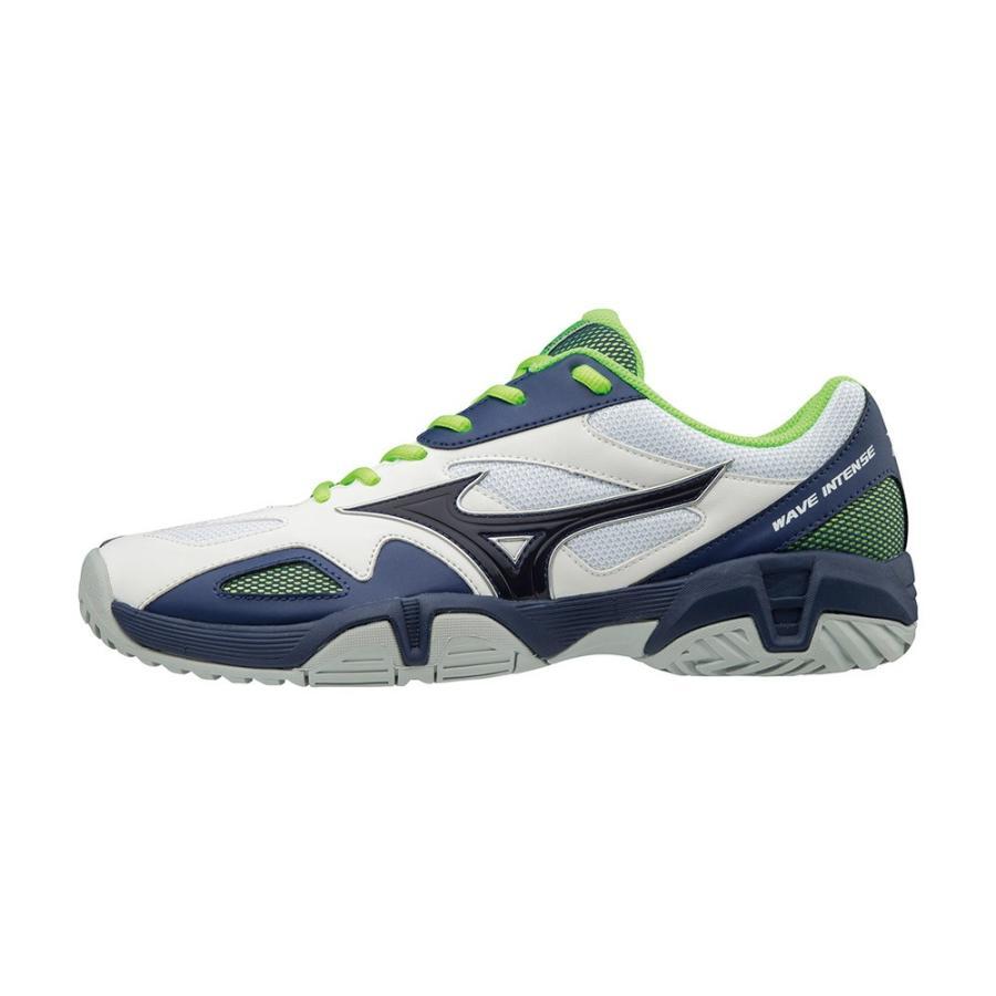 MIZUNO(ミズノ) 61GA1846 メンズ レディース テニスウェア WAVE INTENSE CLUB2AC