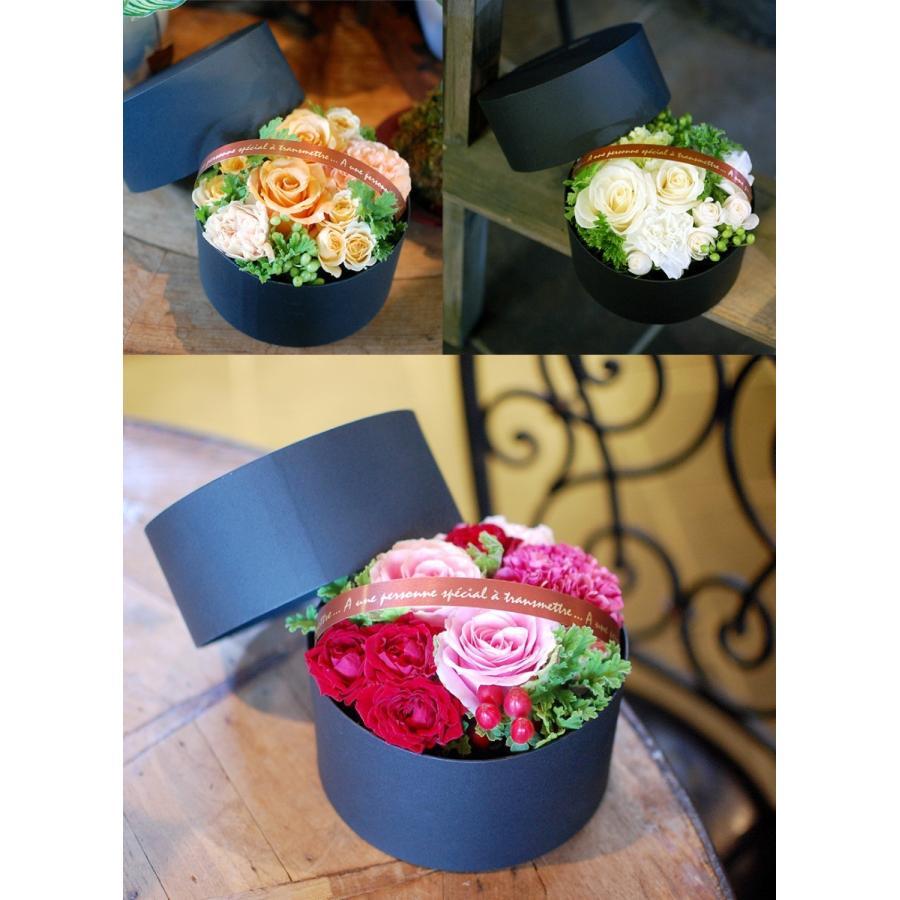 ボックスフラワー フラワーボックス 母の日 花 ギフト 誕生日 プレゼント 花 結婚祝い サプライズギフト 誕生日 花 ギフト 女性 プレゼント (パラボックス)|paravoce|05