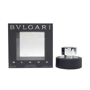 ブルガリ BVLGARI ブルガリ ブラック EDT SP 40ml 【香水 フレグランス】|parfumearth