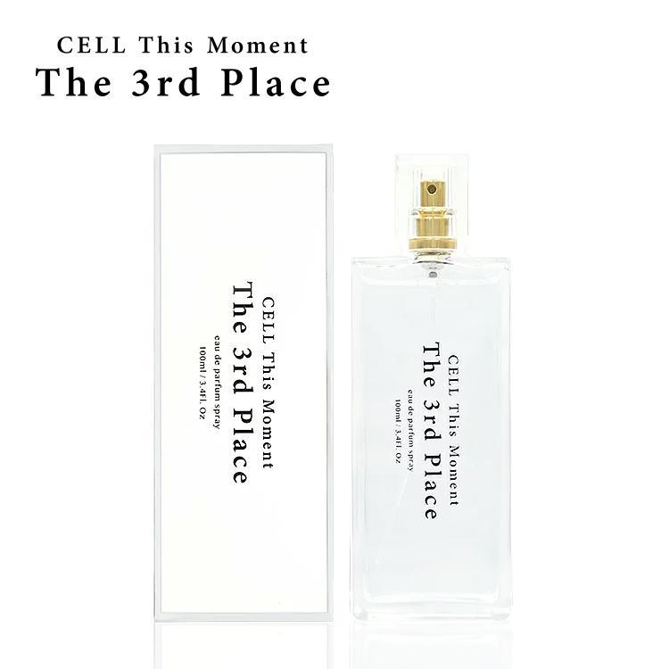 【送料無料】 CELL This Moment セル ディス モーメント ザ サードプレイス EDP SP 100ml The 3rd place|parfumearth|03