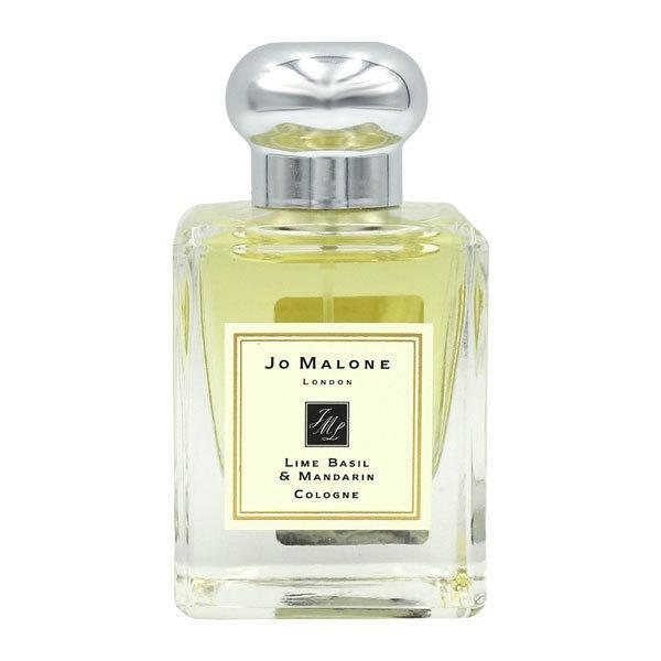 ジョーマローン JO MALONE ライムバジル マンダリン EDC 代引き不可 SP 未使用品 年中無休 50ml レディース 箱なし 香水 メンズ