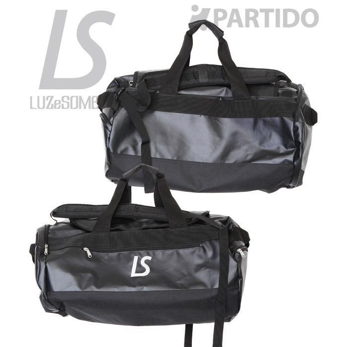 ルースイソンブラ LUZ e SOMBRA (F1814705) 2WAY バッグ フットサルバック