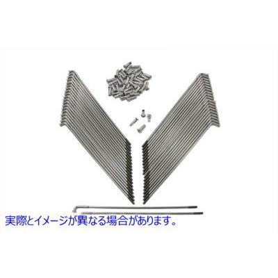 米国取寄せ】Stainless Steel 21