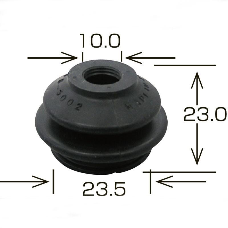 ムーブオン製 タイロットエンドブーツ 本店 NSX NA1−2 期間限定特別価格