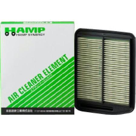 ついに入荷 HAMP製 エアフィルター 当店は最高な サービスを提供します RP1−RP4 ステップワゴン